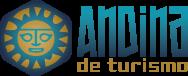 Imagen Logotipo Andina de turismo